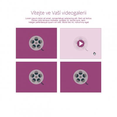 galerie_webova_stranka_video